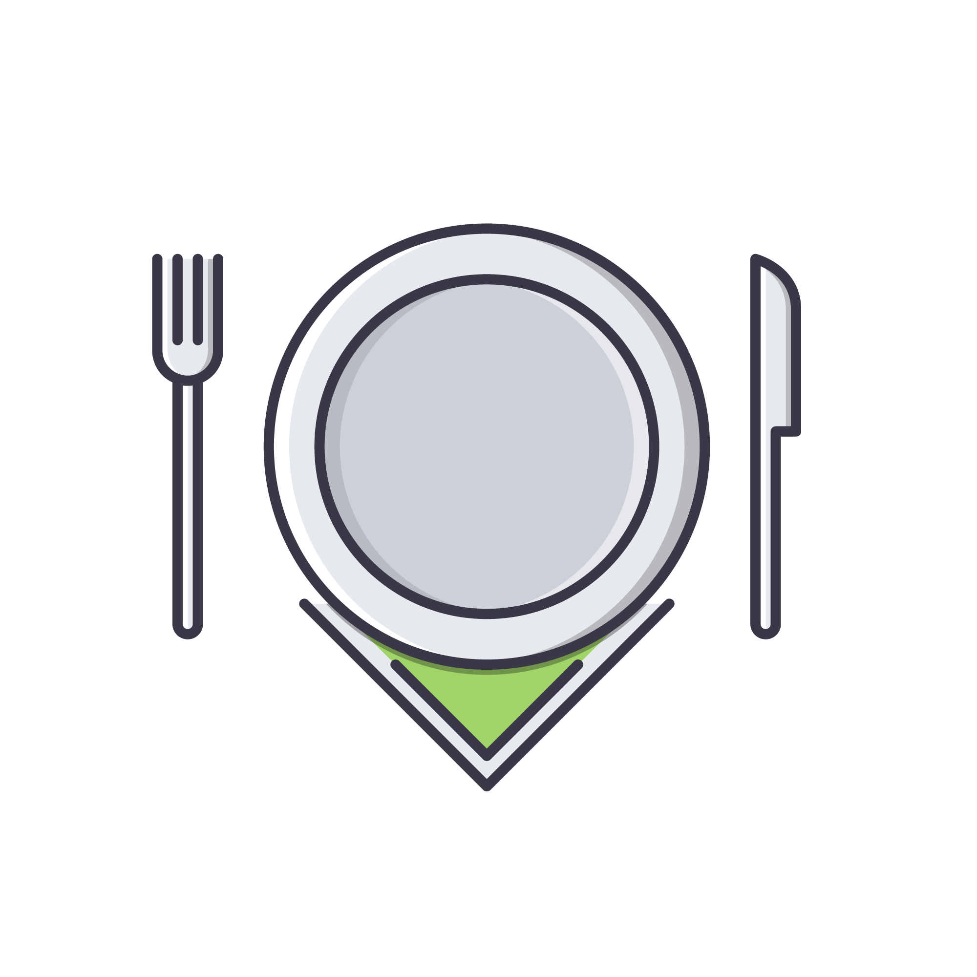 Meal PLate
