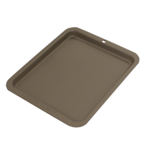 keto cookie baking tray