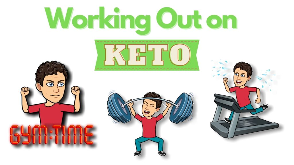 workout in keto