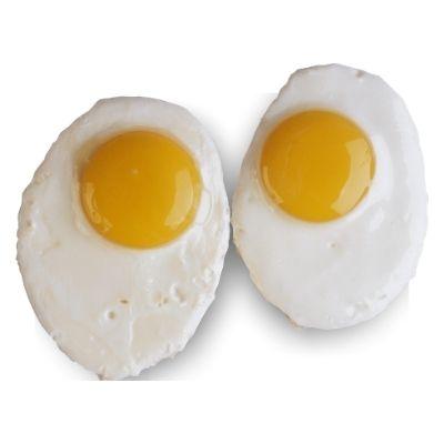 eggs in keto