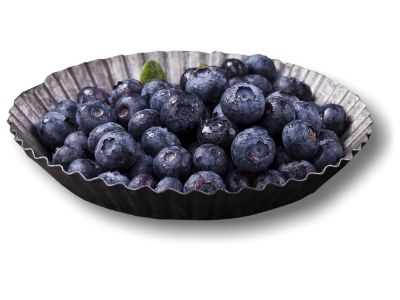 berries in keto diet