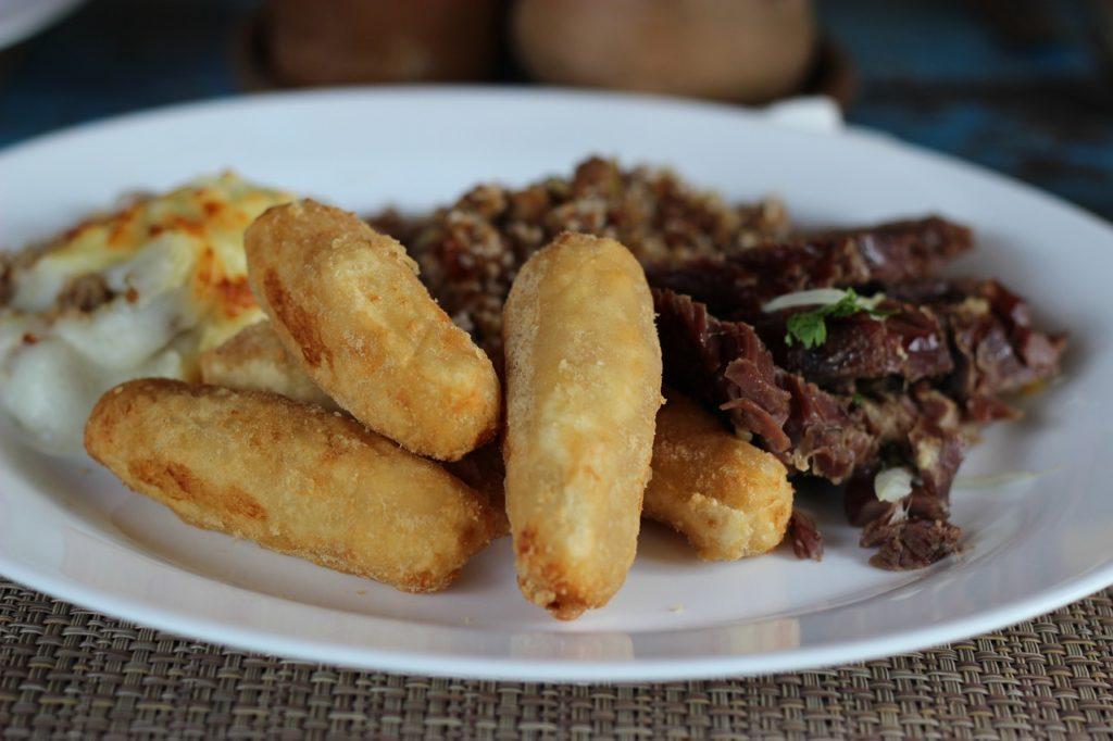 Eating Cassava on Keto