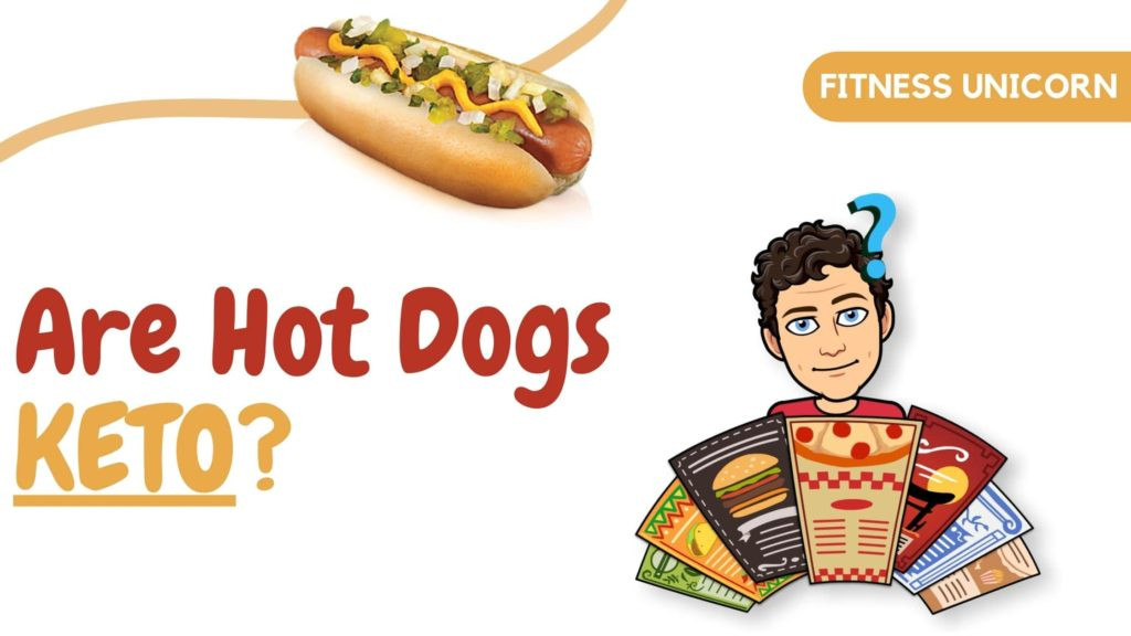Are Hot Dogs Keto