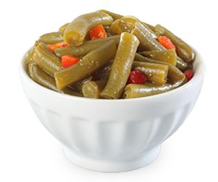 Bojangles green beans