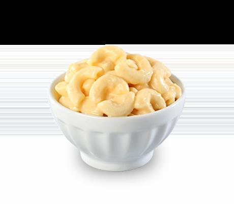 Bojangles mac and cheese