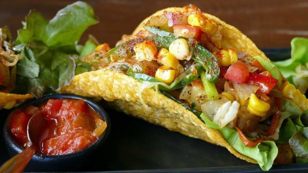 tacos on keto