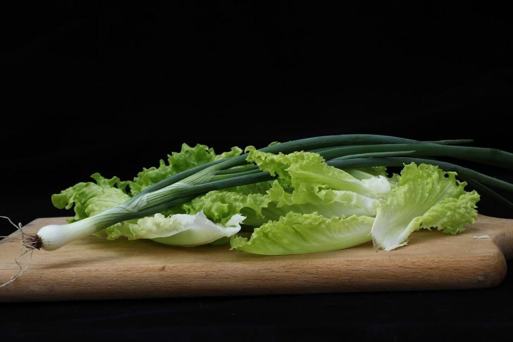 is romaine lettuce keto