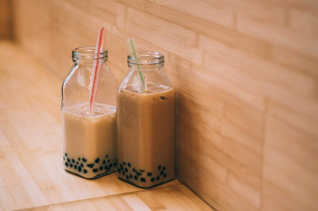 Can you have boba on keto