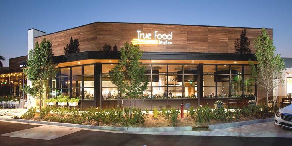 True Food Kitchen Keto in Denver