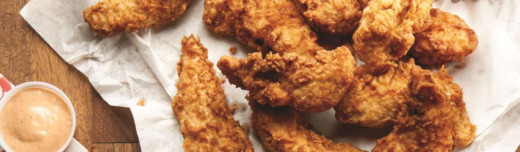 cane's chicken