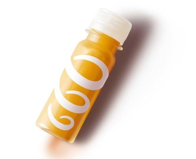 Jamba Juice Ginger Shot