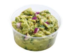low-carb guacamole