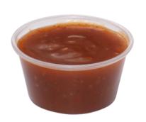 taco time hot sauce