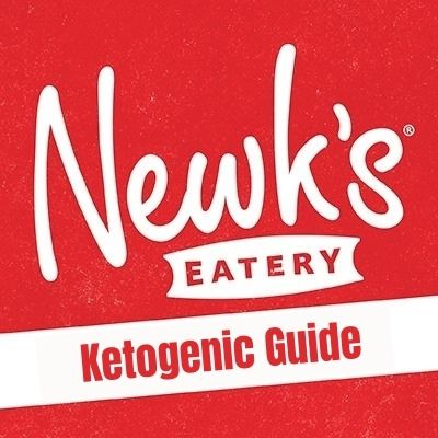 newk's eatery keto friendly options